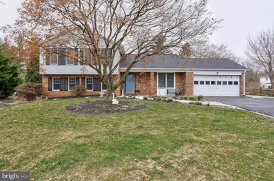 9995 Old Annapolis Road, Ellicott City, MD 21042 - #: MDHW275342