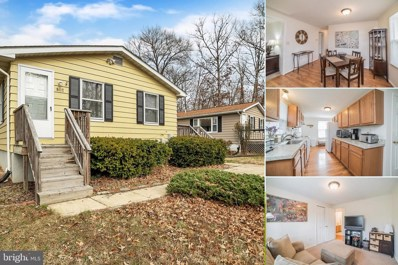 9407 Norfolk Avenue, Laurel, MD 20723 - #: MDHW275350