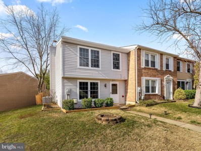 10618 Whiterock Court, Laurel, MD 20723 - #: MDHW275400