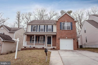 9212 Stream View Lane, Laurel, MD 20723 - #: MDHW275412