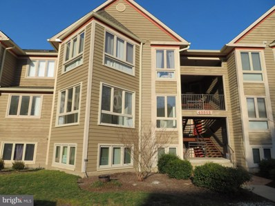 4986 Dorsey Hall Drive UNIT B-3, Ellicott City, MD 21042 - #: MDHW275416