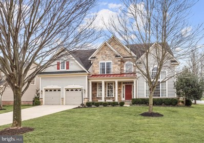 8600 River Glade Run, Laurel, MD 20723 - MLS#: MDHW275424