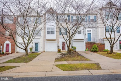 3213 Halcyon Court, Ellicott City, MD 21043 - #: MDHW275438