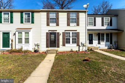9424 Woodsong Court, Laurel, MD 20723 - #: MDHW275490