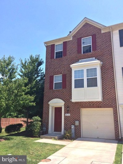9410 Chessie Lane UNIT 4, Columbia, MD 21046 - #: MDHW275554