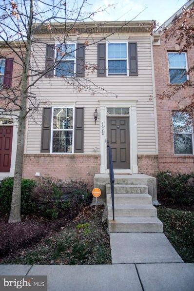 7222 Abbey Road, Elkridge, MD 21075 - #: MDHW275590
