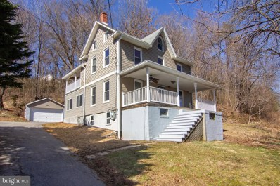 414 Woodbine Road, Woodbine, MD 21797 - #: MDHW275596