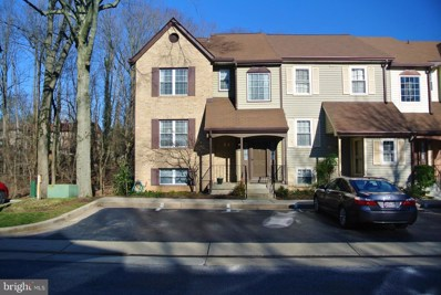 7425 Swan Point Way UNIT 7-1, Columbia, MD 21045 - #: MDHW275602