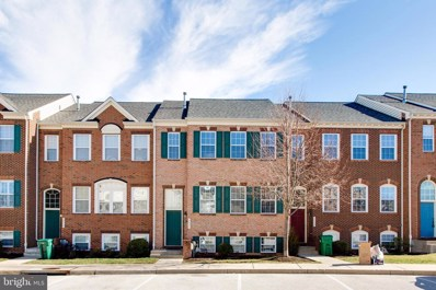 2021 Crescent Moon Court UNIT 23, Woodstock, MD 21163 - #: MDHW275636