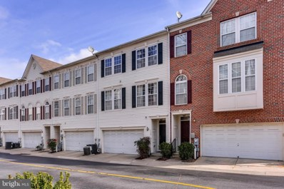 7022 Water Oak Road UNIT 28, Elkridge, MD 21075 - #: MDHW275648