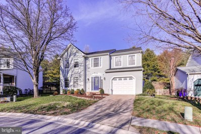 6908 Newberry Drive, Columbia, MD 21044 - #: MDHW275830
