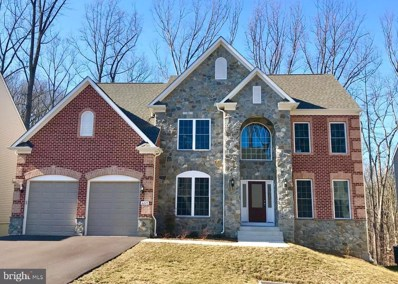 6225 Grace Marie Drive, Clarksville, MD 21029 - #: MDHW275836
