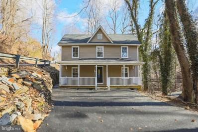 1575 Grooms Lane, Woodstock, MD 21163 - MLS#: MDHW275854