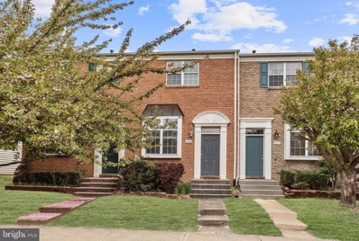 8405 Glad Rivers Row, Columbia, MD 21045 - #: MDHW275878