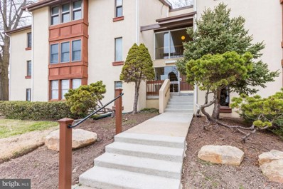 5860 Thunder Hill Road UNIT 2-C, Columbia, MD 21045 - #: MDHW275902