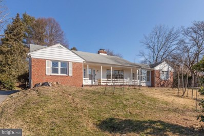 9562 Frederick Road, Ellicott City, MD 21042 - #: MDHW275966