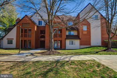 4906 Columbia Road UNIT 4126, Columbia, MD 21044 - #: MDHW275968