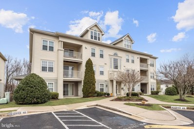9111 Gracious End Court UNIT 204, Columbia, MD 21046 - #: MDHW276080