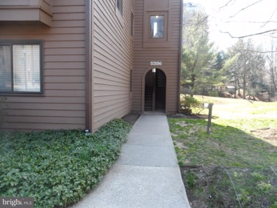 5356 Smooth Meadow Way UNIT 2, Columbia, MD 21044 - #: MDHW276088