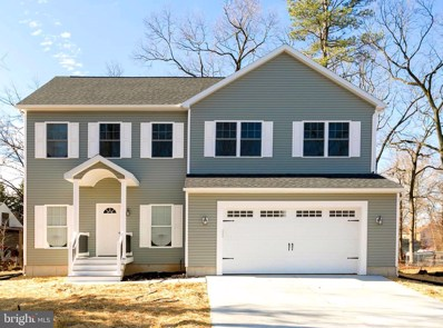 6058 A-  Hunt Club Road, Elkridge, MD 21075 - #: MDHW276158
