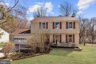 6356 Sandchain Road, Columbia, MD 21045 - #: MDHW276168