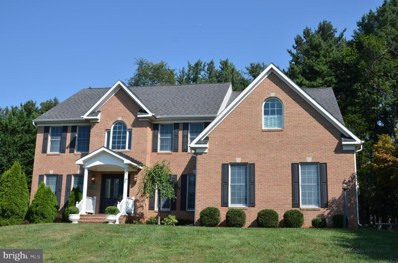 11850 Simpson Road, Clarksville, MD 21029 - #: MDHW276172