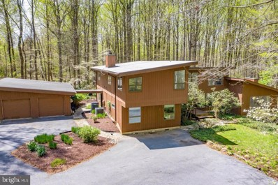 7165 Deer Valley Road, Highland, MD 20777 - #: MDHW276214