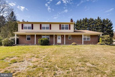 3418 Tyler Drive, Ellicott City, MD 21042 - #: MDHW276230