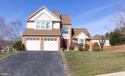 5232 Rising Sun Lane, Ellicott City, MD 21043 - #: MDHW276270