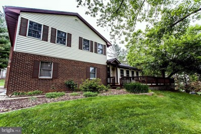 3607 Scheel Drive, Ellicott City, MD 21042 - #: MDHW276308