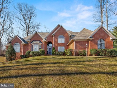 13728 Springdale Drive, Clarksville, MD 21029 - #: MDHW276448