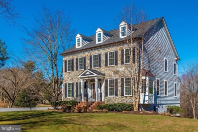 13358 Triadelphia Road, Ellicott City, MD 21042 - #: MDHW276488