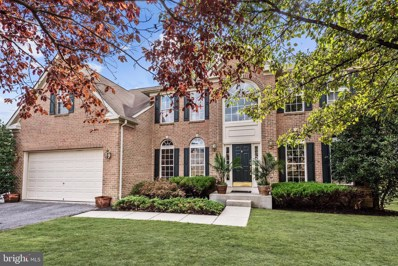 4431 Doncaster Drive, Ellicott City, MD 21043 - #: MDHW276542