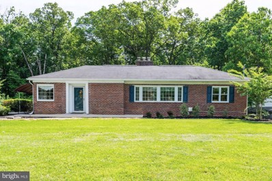 4117 Ten Oaks Road, Dayton, MD 21036 - #: MDHW276544