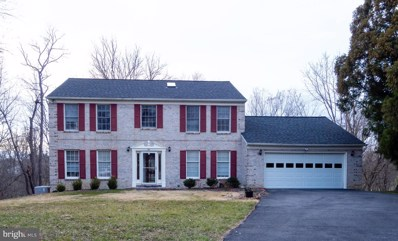 3812 Yellowstone Court, Ellicott City, MD 21042 - #: MDHW276560