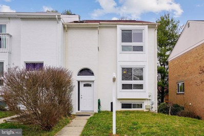 7396 Sweet Clover, Columbia, MD 21045 - #: MDHW276562