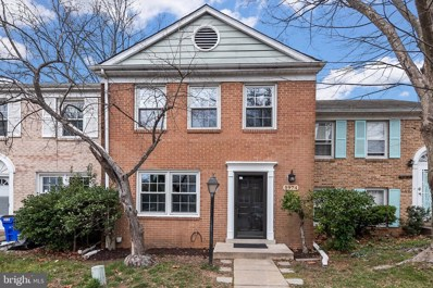 5974 Grand Banks Road, Columbia, MD 21044 - #: MDHW276652