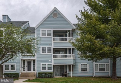 8371 Montgomery Run Road UNIT G, Ellicott City, MD 21043 - #: MDHW276654