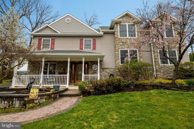 4925 Eastwood Place, Ellicott City, MD 21043 - #: MDHW276688