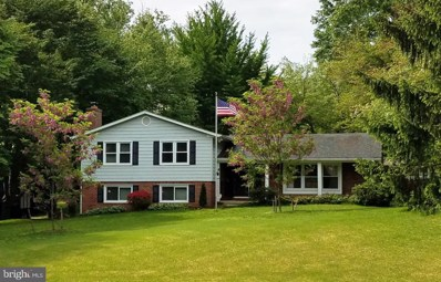12575 Indian Hill Drive, Sykesville, MD 21784 - #: MDHW276712