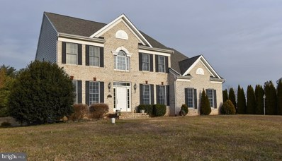 7390 Pindell School Road, Fulton, MD 20759 - MLS#: MDHW276740