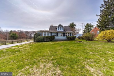 12045 Scaggsville Road, Fulton, MD 20759 - MLS#: MDHW276748