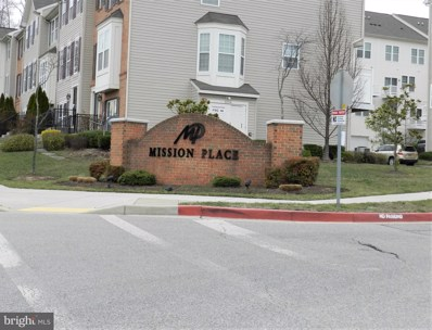 8166 Mission Road UNIT 3, Jessup, MD 20794 - MLS#: MDHW276776