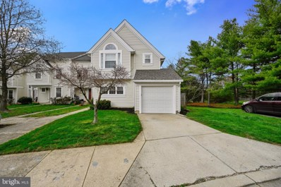 8522 Harvest View Court, Ellicott City, MD 21043 - #: MDHW276876