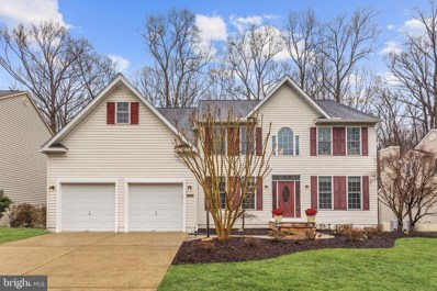 6033 Ascending Moon Path, Clarksville, MD 21029 - #: MDHW276878