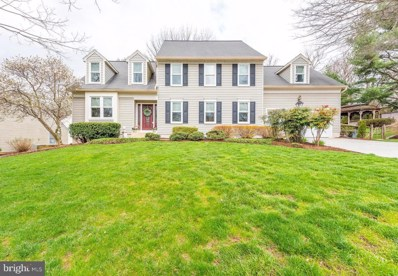 2844 Country Lane, Ellicott City, MD 21042 - #: MDHW276888