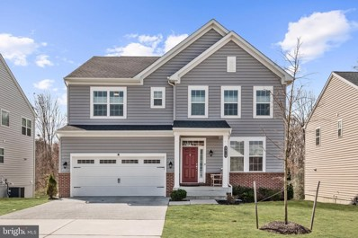 9919 Twin Fawn Trail, Laurel, MD 20723 - MLS#: MDHW276894