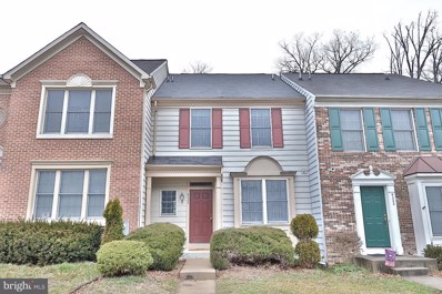 9324 Sombersby Court, Laurel, MD 20723 - #: MDHW276904