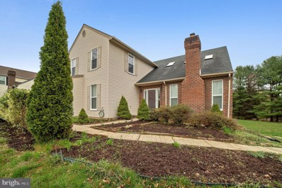 9645 Ashmede Drive, Ellicott City, MD 21042 - #: MDHW276934