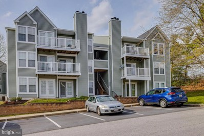 6025 Rock Glen Drive UNIT 5-504, Elkridge, MD 21075 - #: MDHW276954